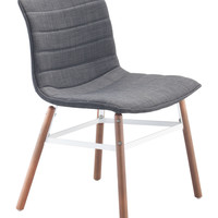 Trondheim Dining Chair Graphite