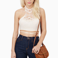 Deena Cropped Top