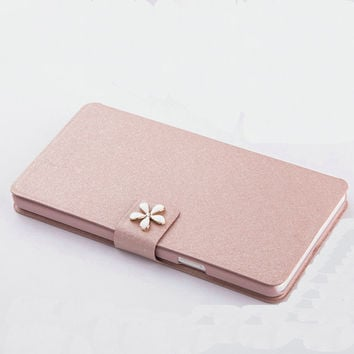 Luxury PU Leather Flip Case Cover For LG V20 Case F800 H990ds F800L Cases Cell Phone Shell Back Cover With Stand design