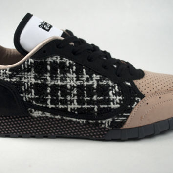 Onitsuka Tiger® xAndrea Pompilio Colorado 85 - Black Tweed
