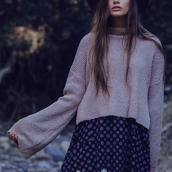 Blakely Knit Sweater