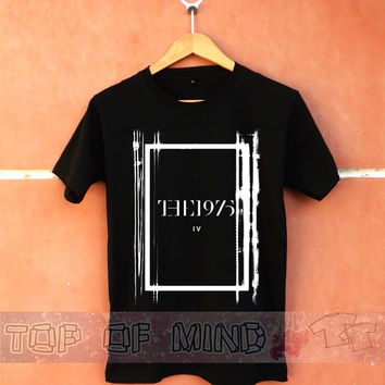 the 1975 shirt the 1975 tshirt the 1975 band the 1975 poster the 1975 clothing the 1975 wallpaper block shirt unisex for men and women 3