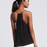 Banana Republic Double Layer Cami