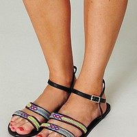Free People  Jacqui Sandal at Free People Clothing Boutique