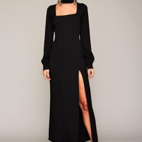 Melrose Gown