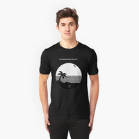 'The Neighbourhood WIPED OUT!' T-Shirt by hoodlum918