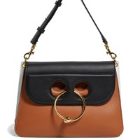 Pierce medium leather shoulder bag | J.W.Anderson | MATCHESFASHION.COM US