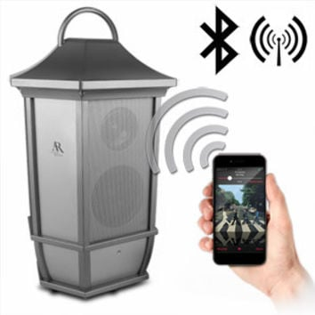 Acoustic Research Main Street Wireless Outdoor Speaker (Bluetooth/900 MHz)