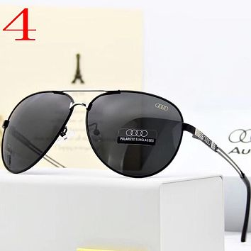 Perfect Audi Fashion Women Summer Sun Shades Eyeglasses Glasses Sunglasses