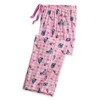 Disney Eeyore and Piglet Lounge Pants for Women | Disney Store