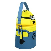 LicensedCartoons.com: Despicable Me Lights & Sound Insulated Lunch Bag