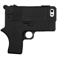 GUN IPHONE CASE