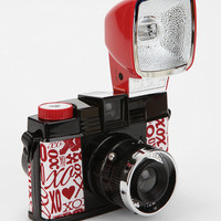 Lomography Diana Love Letter Camera