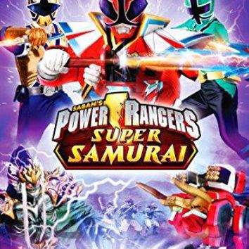 n/a - Power Rangers Super Samurai: Super Showdown