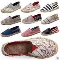 DCCKIG3 AUTHENTIC WOMEN'S TOMS CLASSIC CANVAS SHOES 35-45