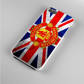 Manchester United us Iphone 5s Case
