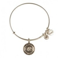 Boston Red Sox™ Primary Logo Charm Bangle