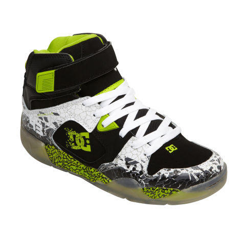 mens ken block pro spec 3 0 shoes dc from. Black Bedroom Furniture Sets. Home Design Ideas