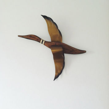 Best Wooden Bird Wall Art Products On Wanelo