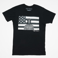 """Black Flag"" T-Shirt"