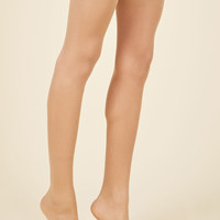 Smoothing and Grooving Thigh Highs | Mod Retro Vintage Tights | ModCloth.com