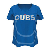 Chicago Cubs Women's Team Fanatic T-Shirt