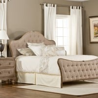 Jefferson Bed Set