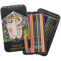 Prismacolor Premier Colored Pencils 24/Pkg-