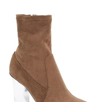 Women's Jeffrey Campbell Ankle Boot,