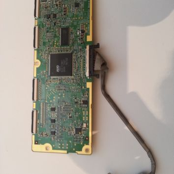 y39 PANASONIC TX-32LXD60A t315xw02 v0 05a30-1a t-con board include cable gree postage