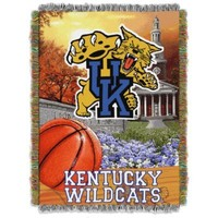 Kent State University Tapestry Throw Blanket