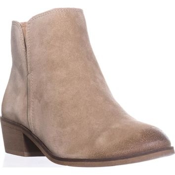 Splendid Hamptyn Chelsea Ankle Boots, Sand, 7.5 US