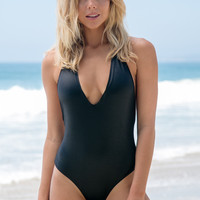Billabong - Midnight Beach One Piece | Black