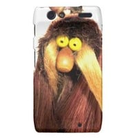 Ugly Troll Droid RAZR Case
