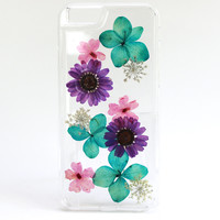 Ella iPhone 6 Dried Flower Phone Case