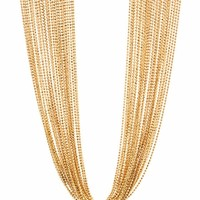 Layer-It-Up-Chain-Necklace-Set GOLD - GoJane.com