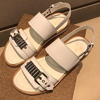 Boys & Men Giuseppe Zanotti Fashion Casual Sandals Shoes