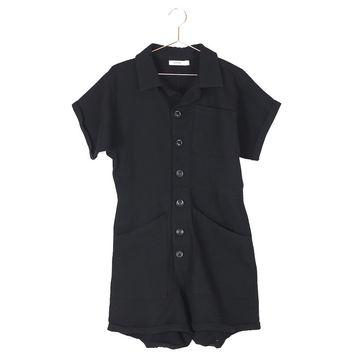 The Carter Romper