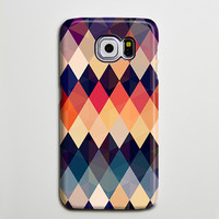 Rhombus Colors Galaxy s6 Edge Plus Case Galaxy s6 s5 Case Samsung Galaxy Note 5 Phone Case s6-178