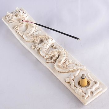 Dragon Incense Burners