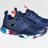 Reebok FuryLite Painted Sole Running Sneaker