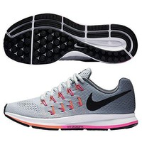 Women's Nike Air Zoom Pegasus 33 (Wide) Running Shoe