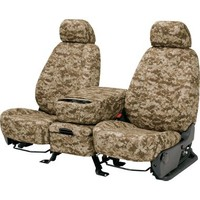 CalTrend Digital Camo Seat Covers : Cabela's