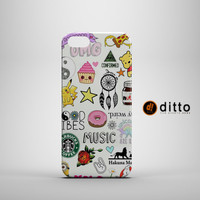YOLO Design Custom Case by ditto! for iPhone 6 6 Plus iPhone 5 5s 5c iPhone 4 4s Samsung Galaxy s3 s4 & s5 and Note 2 3 4