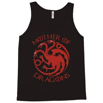 mother of dragons Tank Top