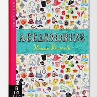 Accessorize By Jenny Broom