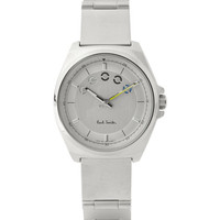 Paul Smith Shoes & Accessories - Five Eyes Stainless Steel Watch   MR PORTER