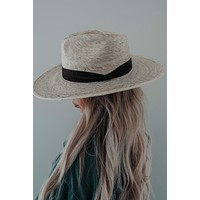 For Next Time Hat: Natural
