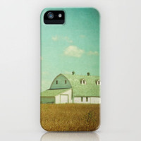 Heartland iPhone Case by Joy StClaire | Society6