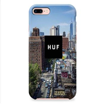 HUF URBAN iPhone 8 | iPhone 8 Plus Case